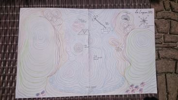 Our supercool map!